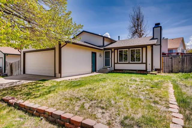 4140 S Laredo Way, Aurora, CO 80013 (MLS #4749716) :: 8z Real Estate
