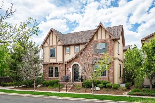 3367 Xanthia Street, Denver, CO 80238 (#4749856) :: Briggs American Properties