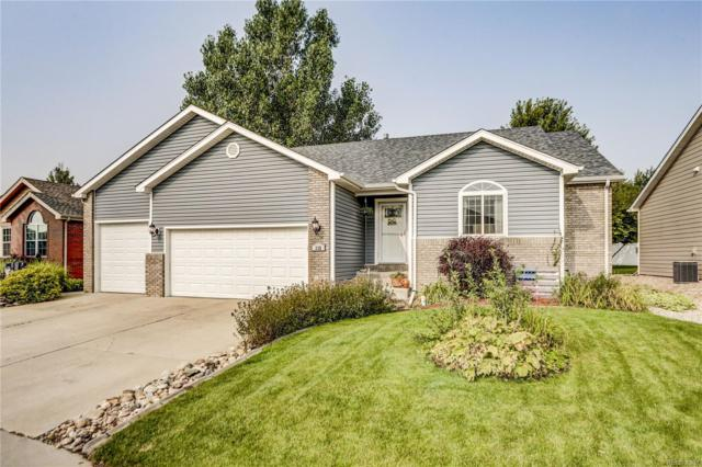 325 Whitney Bay, Windsor, CO 80550 (MLS #4750019) :: 8z Real Estate