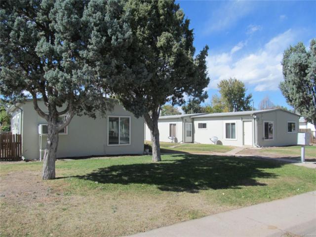 7059 Niagara Street, Commerce City, CO 80022 (MLS #4750114) :: 8z Real Estate
