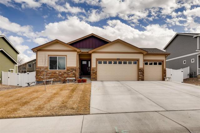 2156 74th Avenue Court, Greeley, CO 80634 (#4750333) :: The Heyl Group at Keller Williams