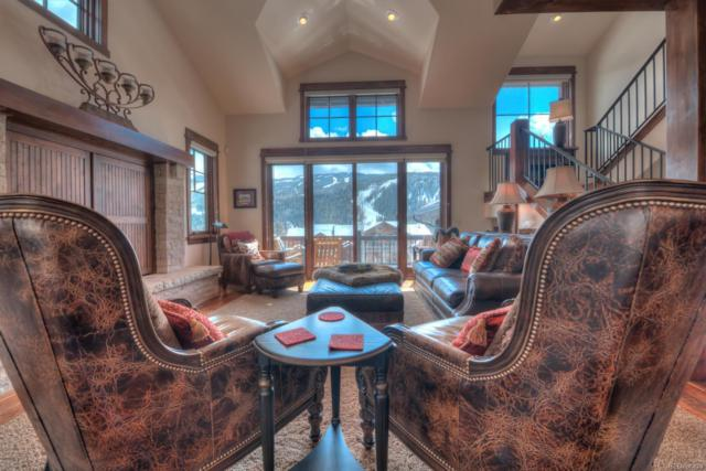 232 Caravelle Drive #13, Keystone, CO 80435 (MLS #4750861) :: 8z Real Estate