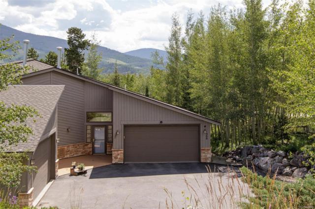 300 Black Hawk Circle, Silverthorne, CO 80498 (MLS #4751210) :: 8z Real Estate