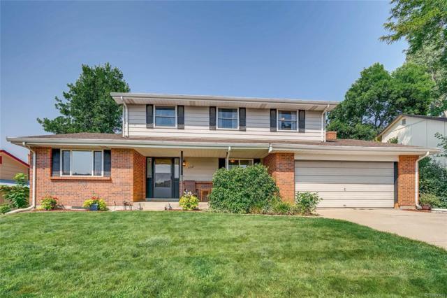 8207 Everett Street, Arvada, CO 80005 (#4751783) :: Briggs American Properties