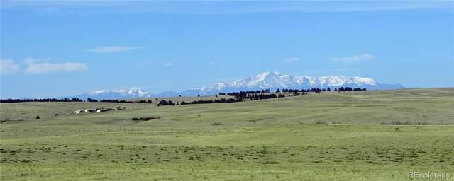 37732 Sky View Circle, Kiowa, CO 80117 (#4752468) :: The HomeSmiths Team - Keller Williams