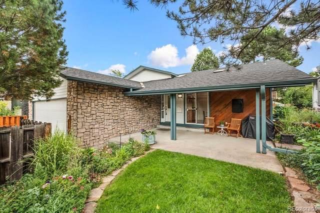 210 S Locust Street, Denver, CO 80224 (MLS #4753033) :: 8z Real Estate
