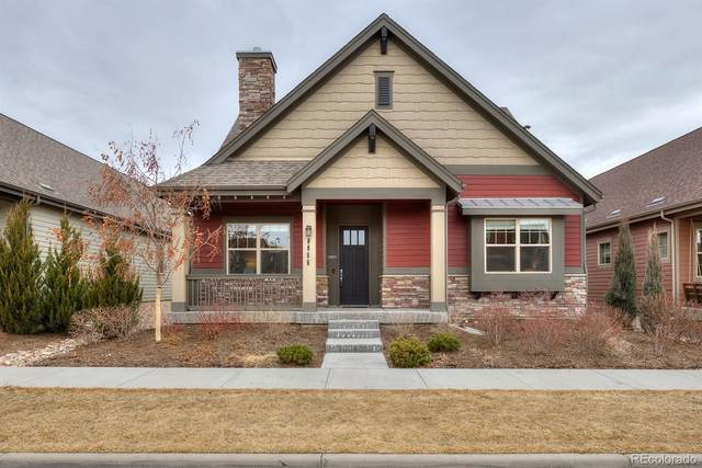 5419 Tamarac Street, Denver, CO 80238 (#4753250) :: The DeGrood Team
