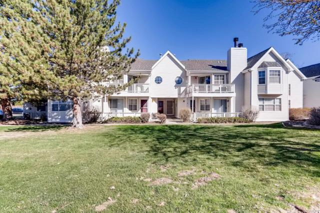12533 E Pacific Circle C, Aurora, CO 80014 (#4753328) :: The Heyl Group at Keller Williams