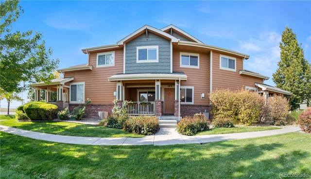 135 Carina Circle #103, Loveland, CO 80537 (MLS #4753472) :: 8z Real Estate