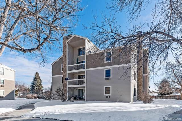 4896 S Dudley Street 10-7, Littleton, CO 80123 (#4753590) :: My Home Team