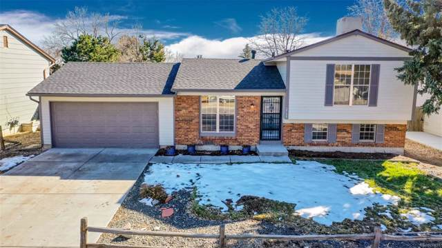 2708 W 100th Avenue, Denver, CO 80260 (#4753664) :: 5281 Exclusive Homes Realty