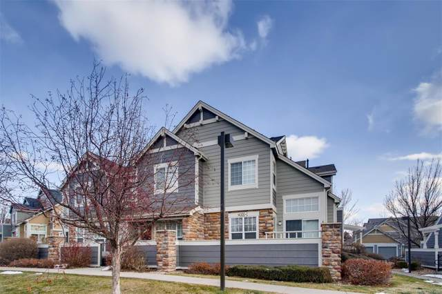 14300 Waterside Lane C4, Broomfield, CO 80023 (MLS #4753809) :: 8z Real Estate