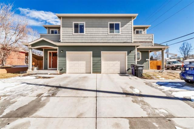 3404 N Clayton Street, Denver, CO 80205 (#4754175) :: House Hunters Colorado
