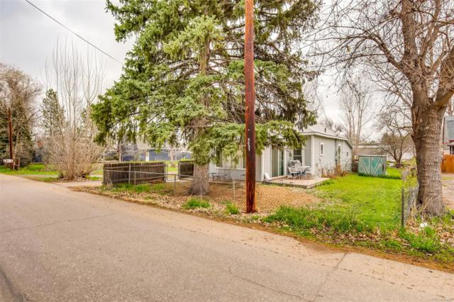 5050 Dover Street, Arvada, CO 80002 (MLS #4754368) :: 8z Real Estate