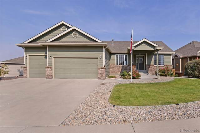 177 Tartan Drive, Johnstown, CO 80534 (#4754445) :: The Margolis Team
