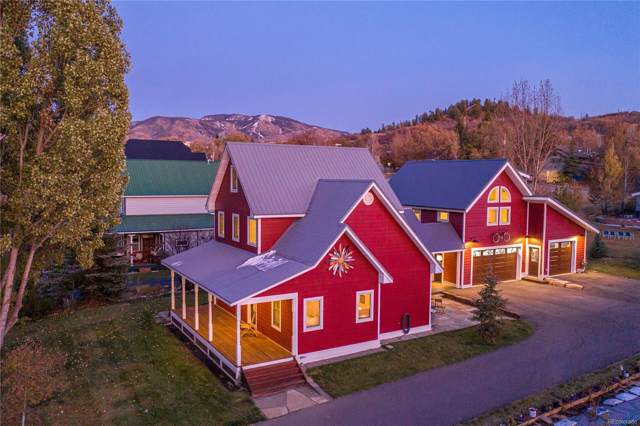 1339 Saratoga Avenue, Steamboat Springs, CO 80487 (#4754837) :: Mile High Luxury Real Estate