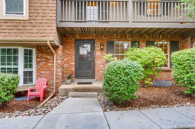 7505 W Yale Avenue #2003, Denver, CO 80227 (#4754919) :: The Brokerage Group