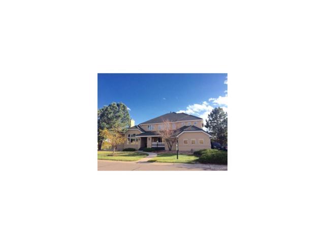 2 Mountain Laurel Drive, Littleton, CO 80127 (MLS #4754981) :: 8z Real Estate