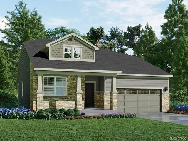 488 S Olathe Street, Aurora, CO 80017 (MLS #4755003) :: 8z Real Estate