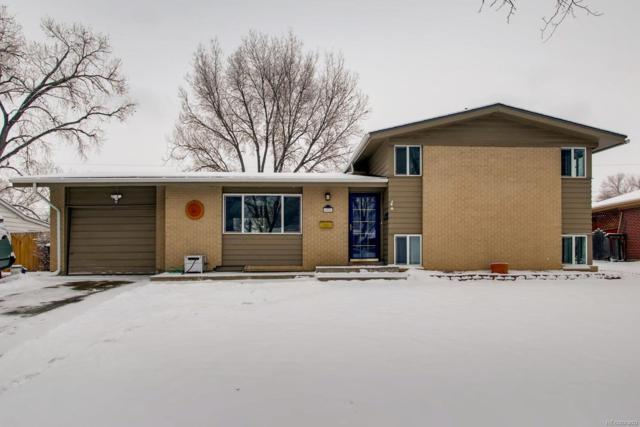 6086 Parfet Street, Arvada, CO 80004 (#4755350) :: The City and Mountains Group