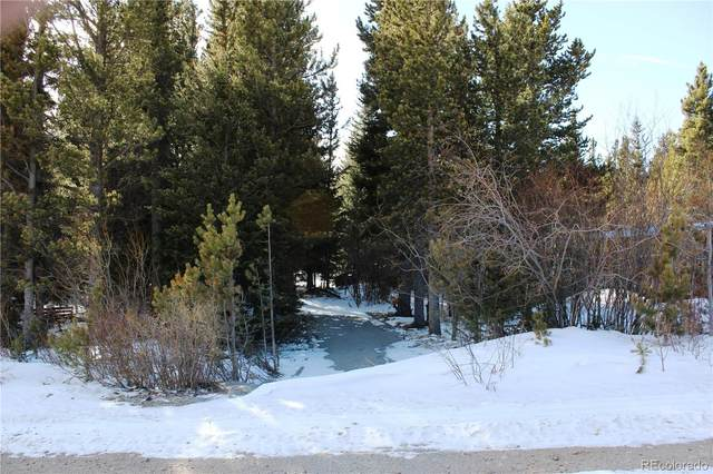 000 Little Creek Road, Idaho Springs, CO 80425 (MLS #4755361) :: 8z Real Estate