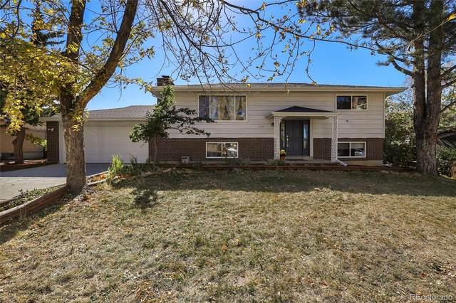 11778 E Alaska Avenue, Aurora, CO 80012 (#4755688) :: Kimberly Austin Properties