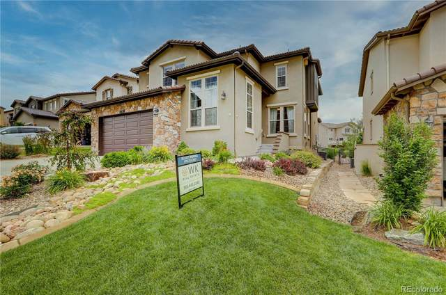 2638 S Kilmer Court, Lakewood, CO 80228 (#4756021) :: Bring Home Denver with Keller Williams Downtown Realty LLC