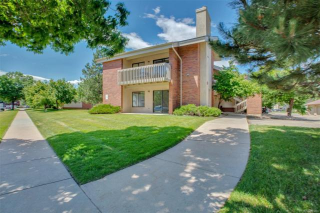 565 Manhattan Drive #203, Boulder, CO 80303 (MLS #4756316) :: Kittle Real Estate