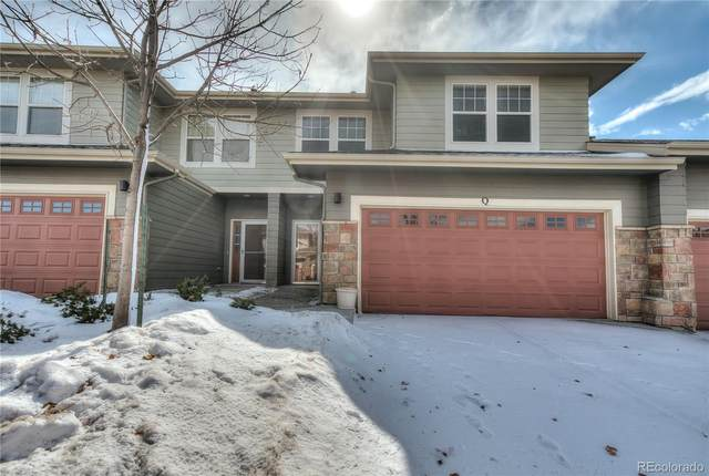 5600 W 3rd Street 5-Q, Greeley, CO 80634 (MLS #4756542) :: 8z Real Estate