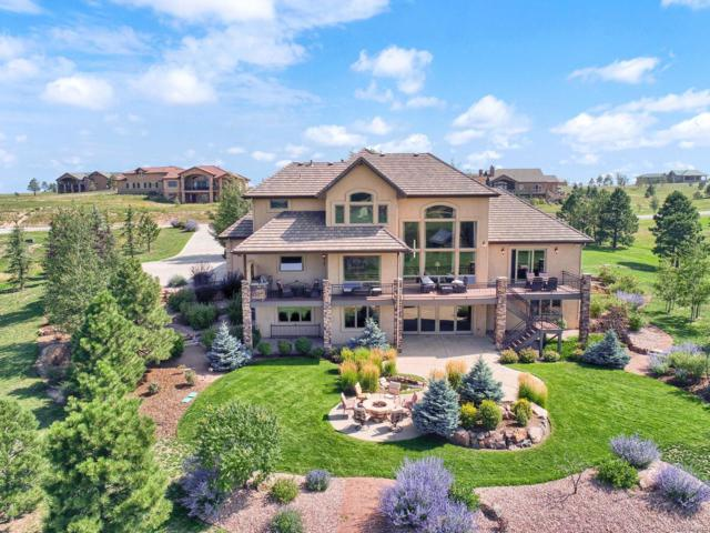 16512 Timber Meadow Drive, Colorado Springs, CO 80908 (MLS #4757296) :: 8z Real Estate