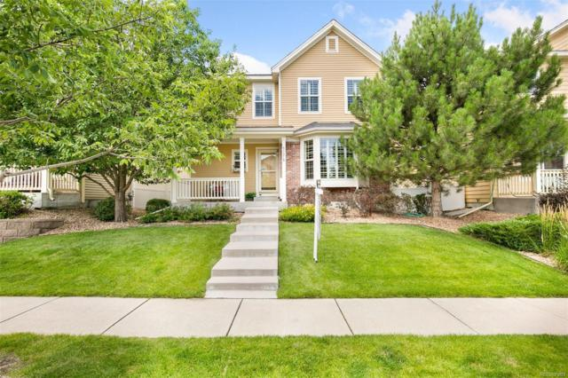 8321 Coors Street, Arvada, CO 80005 (MLS #4757807) :: 8z Real Estate