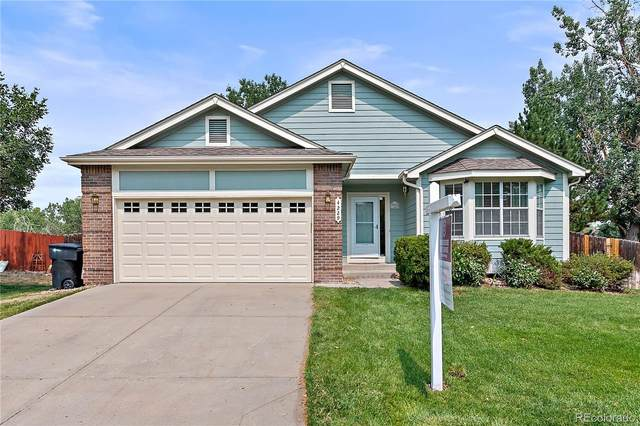 4229 E 106th Place, Thornton, CO 80233 (MLS #4758099) :: 8z Real Estate