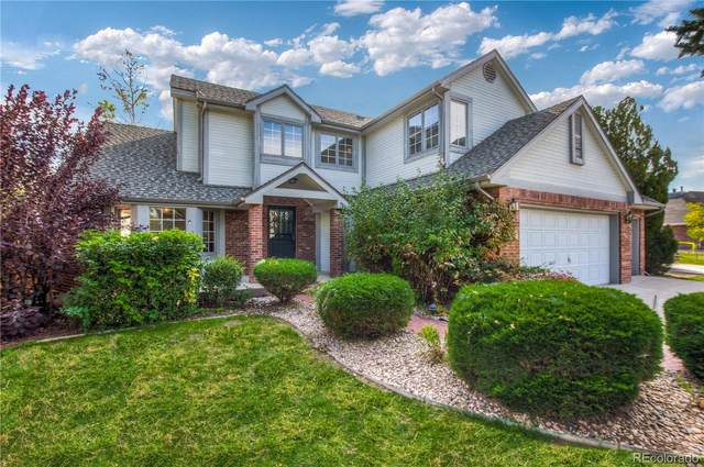 6056 W Warren Place, Lakewood, CO 80227 (#4758205) :: The DeGrood Team
