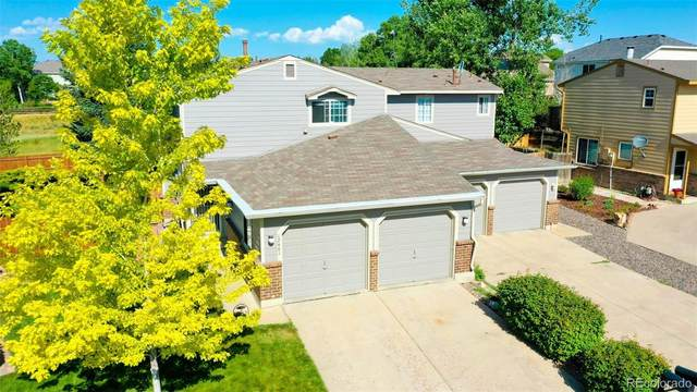 12461 Eudora Street, Thornton, CO 80241 (#4758242) :: Real Estate Professionals