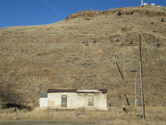 Hillside Drive, Salida, CO 81201 (#4758258) :: The Peak Properties Group