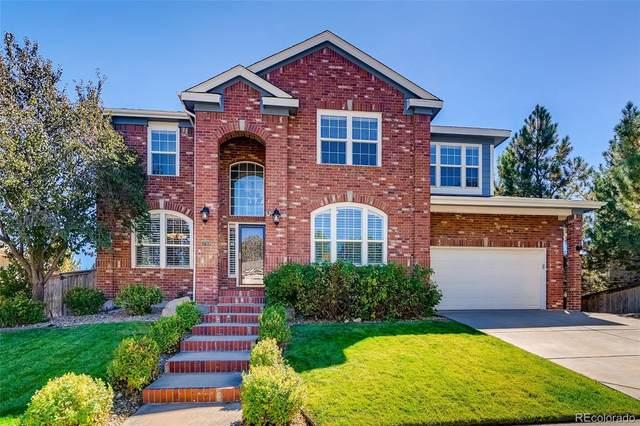 17308 Cornerstone Lane, Parker, CO 80134 (MLS #4758266) :: Kittle Real Estate