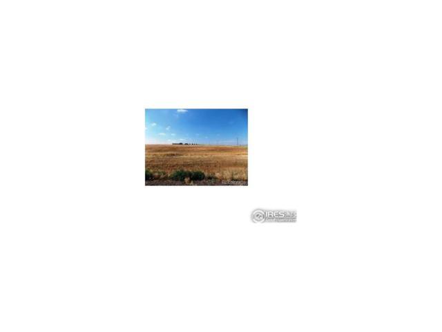 000 Tbd, Dacono, CO 80514 (MLS #4758320) :: 8z Real Estate