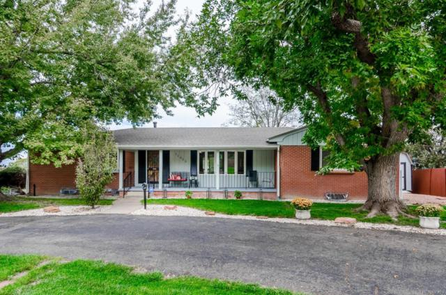 11635 W 24th Place Circle, Lakewood, CO 80215 (#4758792) :: Bring Home Denver with Keller Williams Downtown Realty LLC
