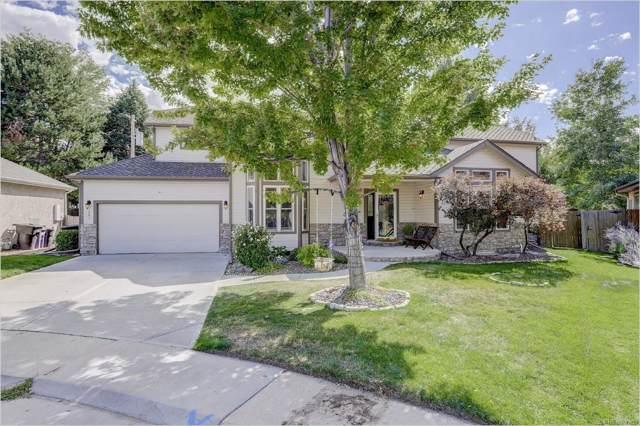 361 S Poplar Street, Denver, CO 80224 (MLS #4758895) :: 8z Real Estate