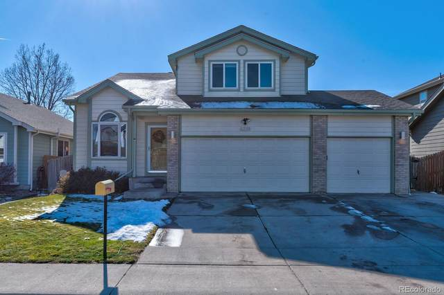 6228 E 123rd Drive, Brighton, CO 80602 (MLS #4759365) :: Bliss Realty Group