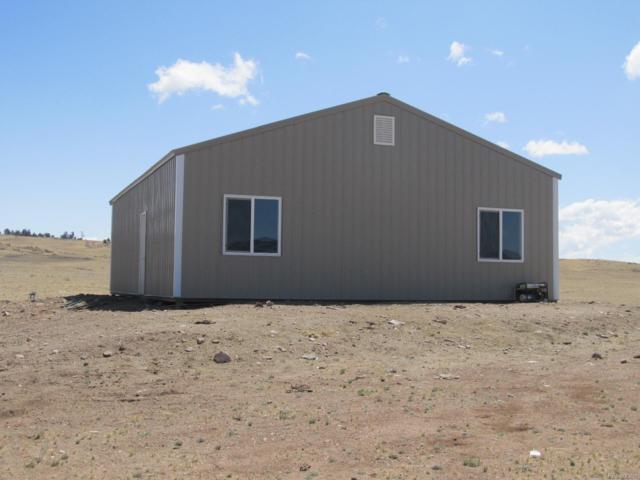 4297 Amacunsa Road, Hartsel, CO 80449 (#4759595) :: Wisdom Real Estate