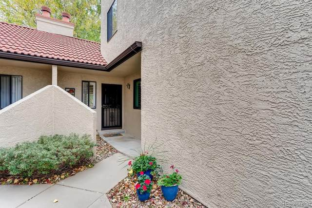 11355 W 84th Place H, Arvada, CO 80005 (MLS #4759667) :: 8z Real Estate