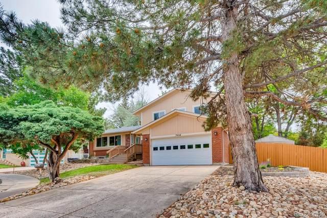 7604 E Colgate Place, Denver, CO 80231 (MLS #4759942) :: 8z Real Estate