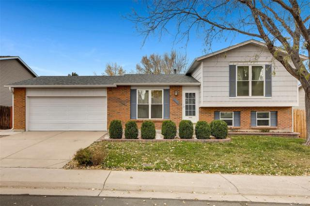 5093 E 111th Place, Thornton, CO 80233 (#4760000) :: The Heyl Group at Keller Williams