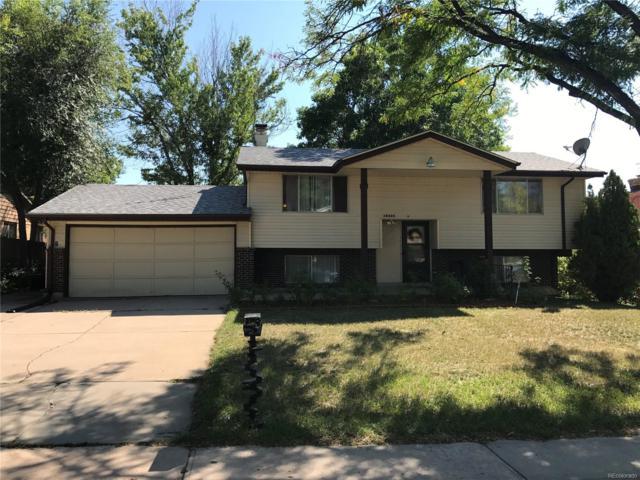 12532 E Exposition Drive, Aurora, CO 80012 (MLS #4760361) :: 8z Real Estate