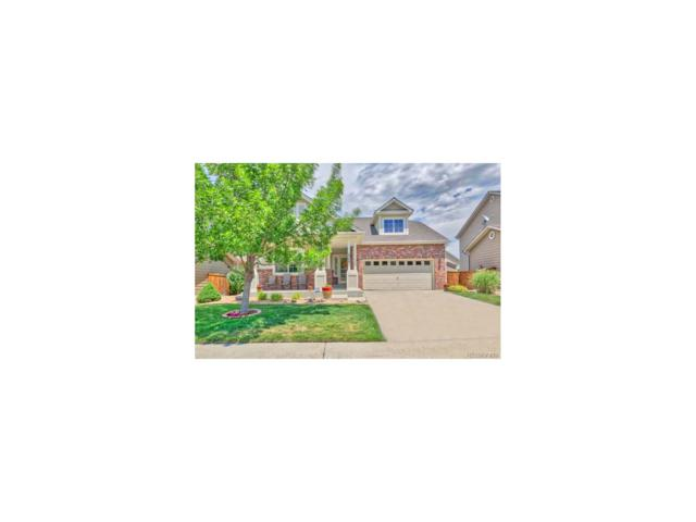 2509 E 148th Place, Thornton, CO 80602 (MLS #4760808) :: 8z Real Estate