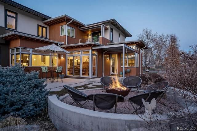 901 Olive Street, Denver, CO 80220 (MLS #4760858) :: 8z Real Estate