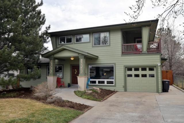 110 30th Street, Boulder, CO 80305 (#4761148) :: The Pete Cook Home Group