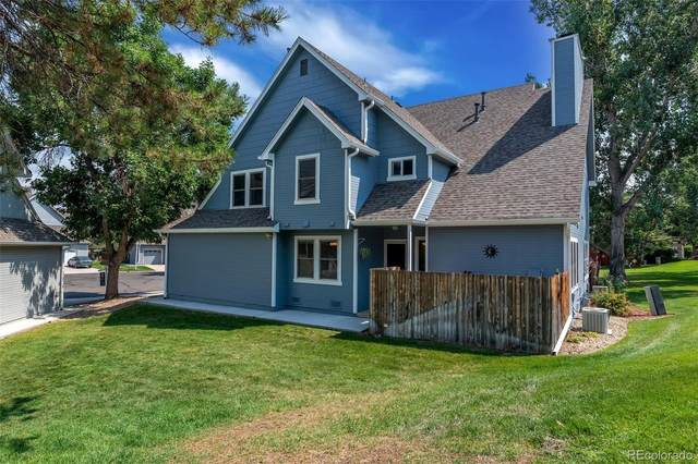 8128 W 90th Drive, Westminster, CO 80021 (MLS #4761445) :: 8z Real Estate