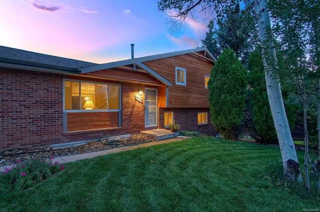2735 Maroon Bells Avenue, Colorado Springs, CO 80918 (#4761566) :: The Heyl Group at Keller Williams